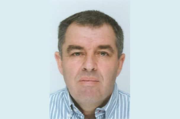 Joël Moisan, gérant de MBS Chapes en Ille-et-Vilaine. [©MBS]