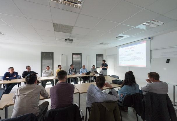 """Le réseau """"Ondaliss des sols"""" progresse dans l'Ouest de la France"""