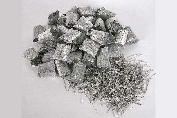 Sika met à jour sa fibre macro-synthétique