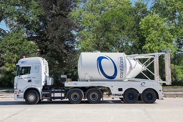 Cantillana acquiert l'activité mortiers et bétons de Socli en France