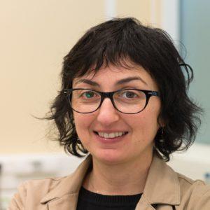 Estelle Breillat, directrice qualité et développement chez Edycem. [©Edycem]