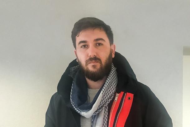 Romain Doulonne, gérant de Réseau Chape. [©Réseau Chape]