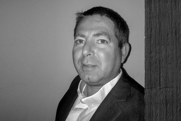Didier Mucignato, directeur de Sogebat. [©Didier Mucignato]