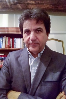 Mario Aschero, directeur commercial de Granuland. [©Granuland]