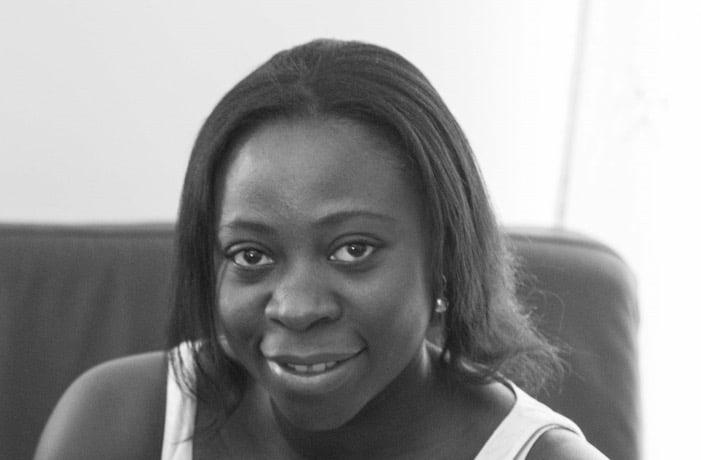 Nadège Ombé Njiamo, nouvelle secrétaire générale de l'UNECB-FFB. [©UNECB-FFB]