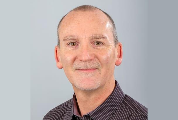 Stéphane Harmel est chef de produit plaques et systèmes chez Placoplatre. [©Placoplatre]