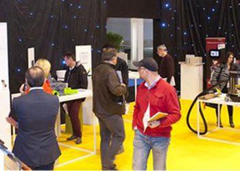 Concours des meilleures innovations de Nordbat en 2016. [©Nordbat]