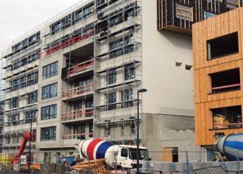 Les deux équipements spécialisés de Grenoble seront livrés à l'été 2018. [©Anhydritec]