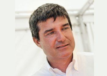 Vincent Quenin, PDG de Technisol [©Technisol]