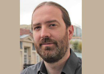 Nicolas Balanant, responsable de l'activité acoustique chez Qualitel. [©Qualitel]