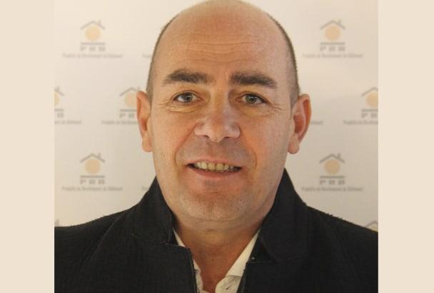 Bruno Barbarit est le directeur commercial de PRB. [©PRB]