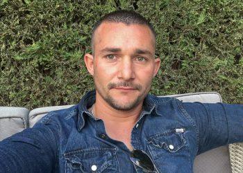Francis Bert est le conducteur de travaux chez Tradi-Chape. [©Tradi-Chape]