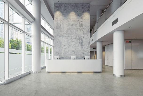 Sika Comfortfloor Marble FX, une résine décoratrice