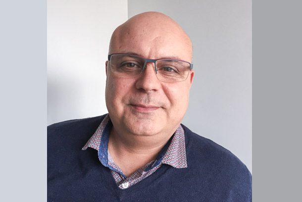 Emmanuel Bossard représente la 3e génération de dirigeant de l'entreprise familiale. [©Bossard]