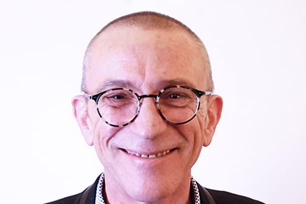 Pierre Zoonekynd est le chef de marché de la maison individuelle chez Soprema [©Soprema]