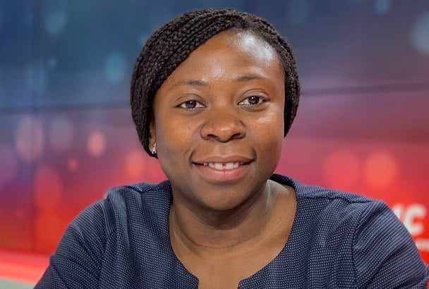 Nadège Ombé Njiamo  : « Faire passer la chape fluide dans le domaine de la traditionnalité »