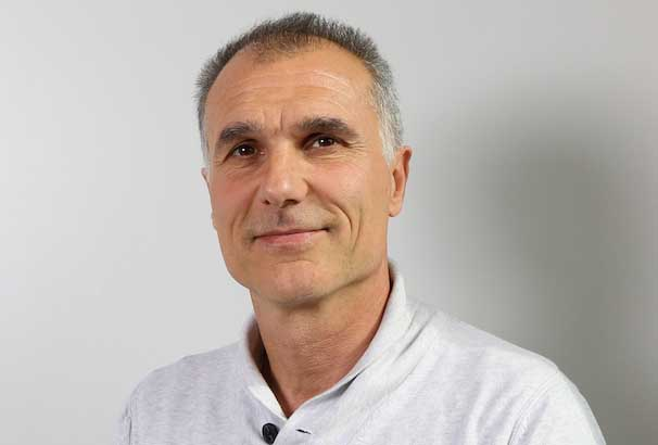Sika : Philippe Noyret, nouvel animateur du réseau chape pour l'Est