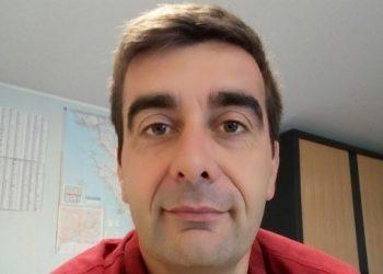 Guillaume Dugast, co-gérant de Baticeram.