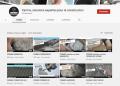 Cermix a développé sa propre chaîne YouTube.