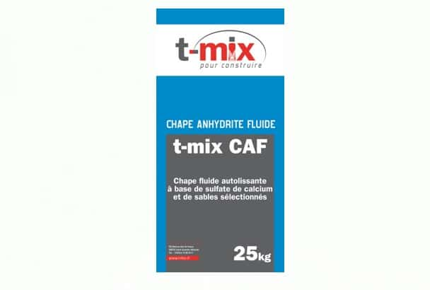 La t-mix Caf est disponible en sacs, big bags et silos. [©t-mix]