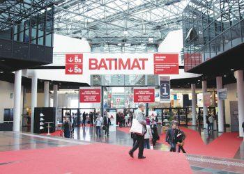 Batimat ouvre ses portes du 4 au 8 novembre. [©ACPresse]