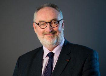 Patrick Liébus, président de la Capeb, note la progression du label RGE. [©Capeb]