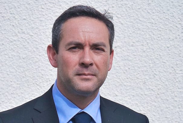 Franck Pied est responsable marketing et technique chez Edilteco. [©Edilteco]