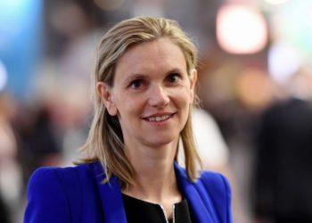 Agnès Pannier-Runacher, secrétaire d'état à l'Economie et aux finances, et le gouvernement voulaient restreindre le déploiement du PTZ [©DR]