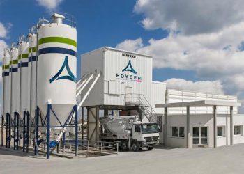 Edycem et BHR sont en négociations pour le rachat de six centrales BHR. [©Edycem]