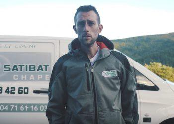 Pierre Dixmérias est le gérant de Satibat Chape.[©Satibat Chape]