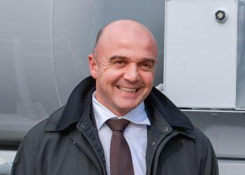 Walter Baffioni, directeur commercial d'Imer. [©ACPresse]