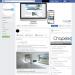 Facebook est devenu un outil majeur de communication pour les entreprises. [©ACPresse]