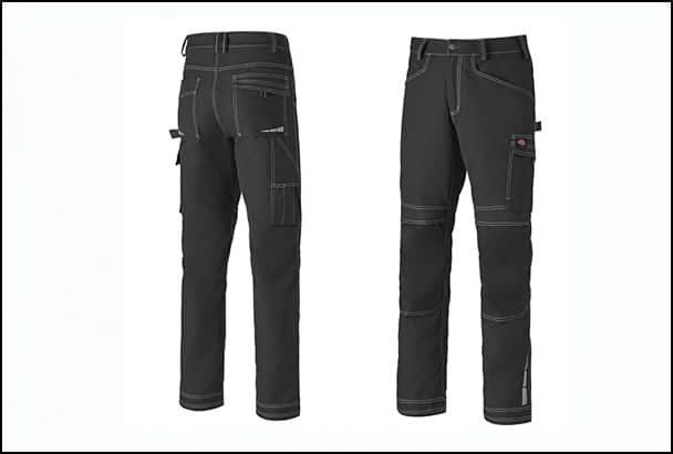 Dickies Workwear a repensé son pantalon de travail Eisenhower