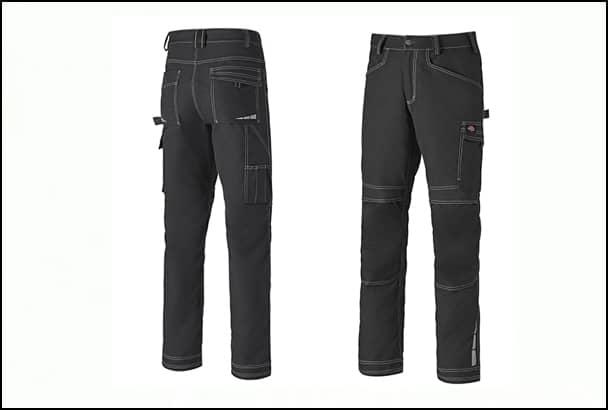 Dickies Workwear a repensé son pantalon de travail Eisenhower
