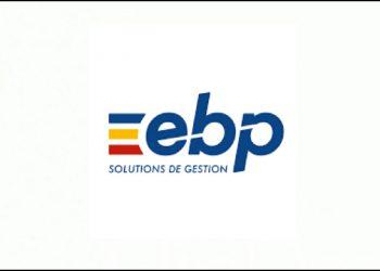 EBP édite des logiciels de gestion pour les entreprises, avec une version spécial BTP. [©EBP]