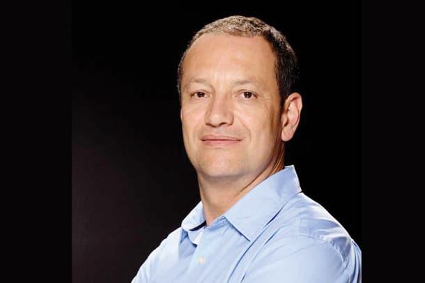 Michel Aron, gérant d'Adesol : « Les chapistes constituent une piste d'évolution intéressante pour nous ». [©Adesol]