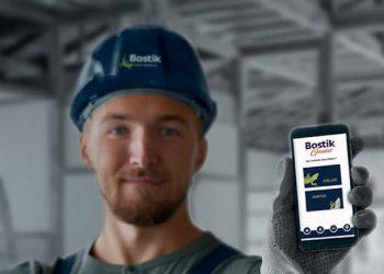 L'application SmartClubPro de Bostik est disponible sur Android et IOs. [©DR]