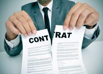 La rupture conventionnelle de contrat permet de mettre fin à un CDI à l'amiable. Avec une indemnité à la clé. [©DR]