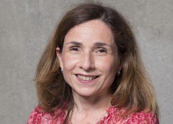 """Christine Gilliot est la nouvelle directrice opérationnelle de la division """"Sols & Revêtements. [©CSTB]"""