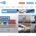 Le nouveau site de Chape-Info. [©ACPresse]