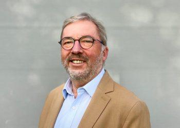 Christian Moricet est le président nouvellement élu de l'Unecp-FFB. [©Unecp-FFB]