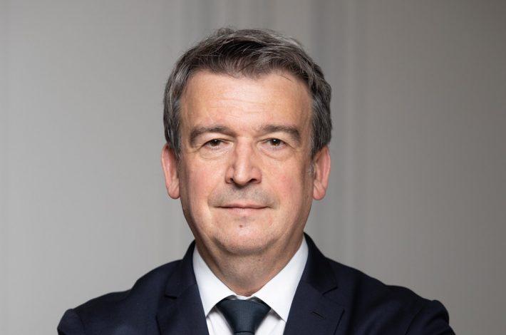 Olivier Salleron et la FFB s'inquiètent des annonces de la RE 2020. [©FFB]