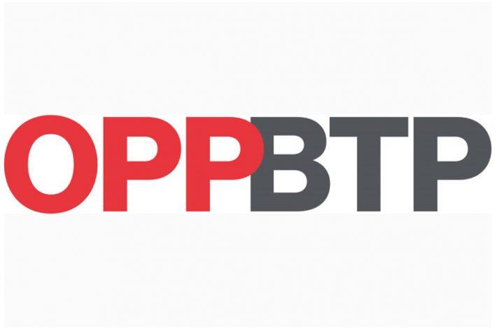 Nouvelle identité visuelle pour l'OPPBTP. [©OPPBTP]
