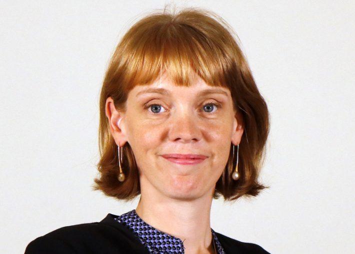 Emilie Roch Pautet est la déléguée pour l'Ouest de l'AQC. [©AQC]