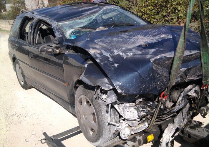 La prévention routière en entreprise reste trop peu prise en main. [©DR]