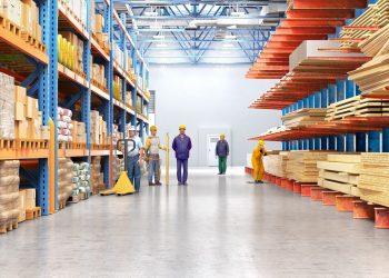 La FNBM devient Fédération des distributeurs de matériaux de construction (FDMC). [©DR]