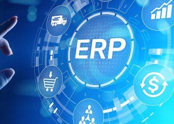 Les ERP aident à la gestion des entreprises à travers des modules spécifiques. [©DR]