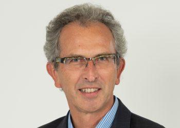 """Gérard Persuy, est responsable du pôle """"Isolation gros œuvre"""" de Knauf. [©Knauf]"""