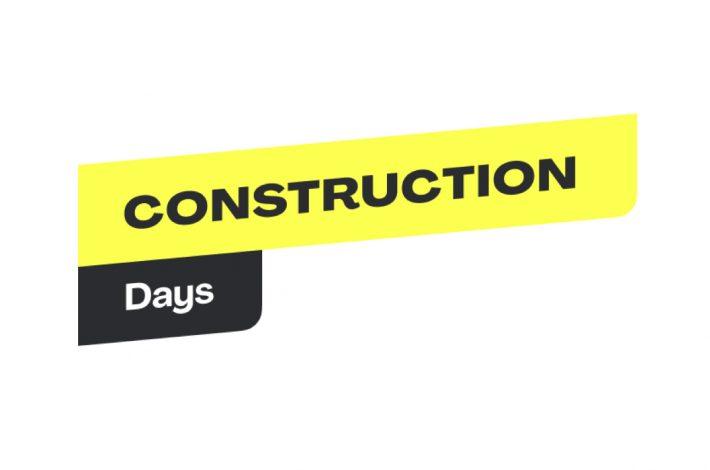 Comexposium en partenariat avec le Seimat lancent les Construction Days. [©Comexposium]