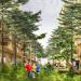 Le Village des ahtlètes des JO 2024 prévisage de la construction du 21e siècle, notamment en matière d'acoustique. [©Solideo]